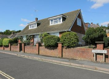 4 bed detached house for sale in Mead Road, Andover SP10