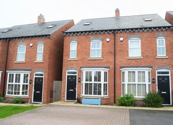 Thumbnail 3 bed semi-detached house for sale in Bilston Street, Sedgley