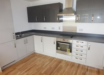 Thumbnail Flat to rent in Cherry Down East, Basildon, Essex