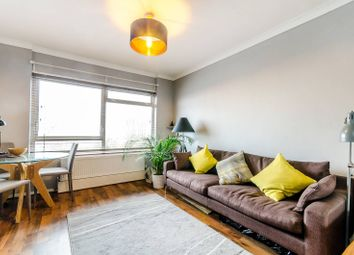 Thumbnail 1 bed flat for sale in South Norwood Hill, South Norwood