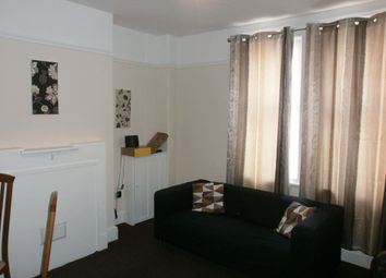 Thumbnail 1 bedroom property to rent in Hopkins Street, Weston-Super-Mare