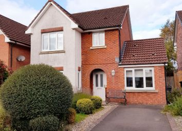Thumbnail 3 bed detached house for sale in 66 Barnhill Road, Dumfries
