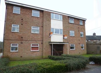 Thumbnail 1 bed flat to rent in Tuscan House, Spring Garden Road, Longton, Stoke-On-Trent
