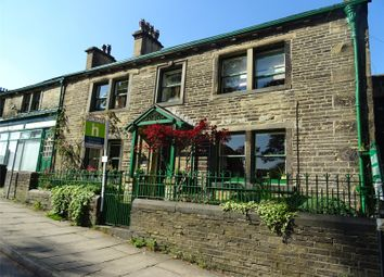 Thumbnail 4 bed terraced house for sale in Highgate, Bradford, West Yorkshire