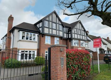 2 bed flat for sale in Wircester Manor, Blossomfield Road, Solihull B91