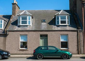 Thumbnail 5 bedroom terraced house to rent in Allardice Street, Stonehaven, Aberdeenshire