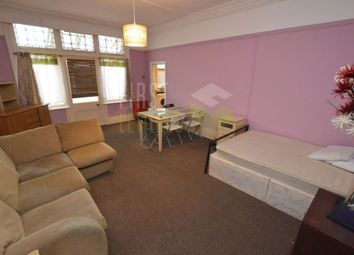 Thumbnail Studio to rent in Springfield Road, Clarendon Park
