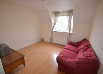 Thumbnail 1 bed flat to rent in Dunheved Road West, Thornton Heath