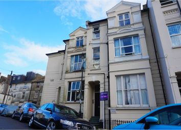 Thumbnail 2 bed flat for sale in St. Johns Road, St. Leonards-On-Sea