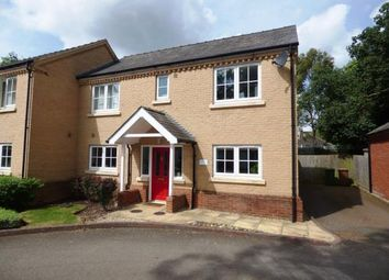 Thumbnail 3 bedroom semi-detached house for sale in Walnut Mews, Thorpe Road, Peterborough, Cambridgeshire