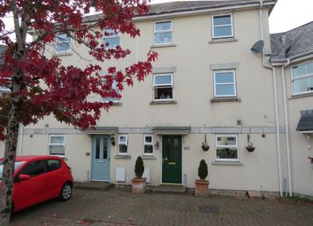 Thumbnail 5 bed end terrace house for sale in Ramsey Gardens, Manadon Park, Plymouth