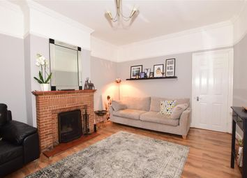 Thumbnail 2 bedroom bungalow for sale in Hillview Avenue, Hornchurch, Essex