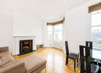 Thumbnail 3 bed flat to rent in Holmdale Road, London