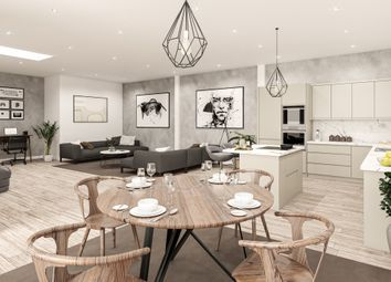Thumbnail 2 bed mews house for sale in Canaan Lane, Edinburgh