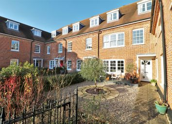 Thumbnail 5 bed terraced house for sale in Chedworth Place, Tattingstone, Ipswich, Suffolk