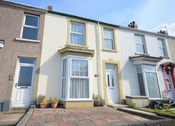 Thumbnail 3 bedroom property to rent in Foxhole Road, St. Thomas, Swansea