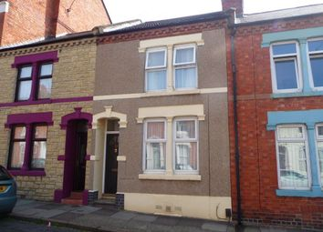 Thumbnail 2 bed property to rent in Artizan Road, Abington, Northampton