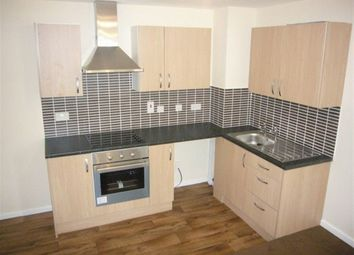 Thumbnail 1 bed flat to rent in Flat 4, Idle Hall, The Green, Idle, Bradford