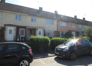 Thumbnail 3 bedroom property to rent in Lyne Way, Hemel Hempstead