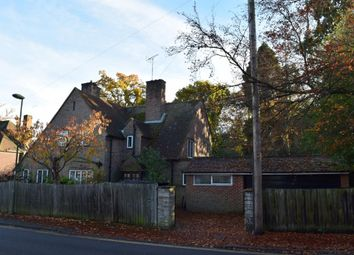 Thumbnail 4 bed detached house for sale in Southwell Park Road, Camberley