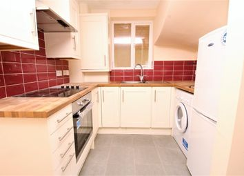 Thumbnail 1 bed mews house to rent in Newell Rise, Hemel Hempstead