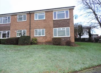 Thumbnail 1 bed flat for sale in One Oak Rise, Stafford