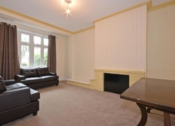 Thumbnail 4 bed property to rent in Topsham Road, London