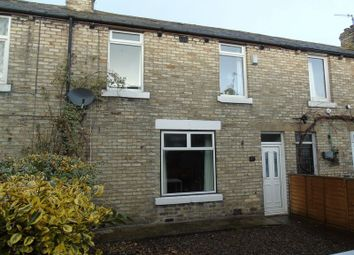 Thumbnail 2 bed terraced house for sale in Maryside Place, Clara Vale, Ryton