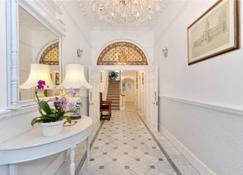 Thumbnail 10 bed terraced house for sale in Upper Wimpole Street, London