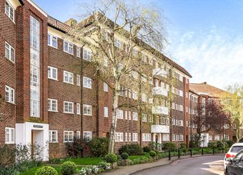 Thumbnail 2 bedroom flat for sale in Sheen Road, Courtlands, Richmond