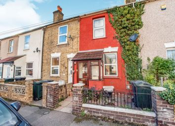 Thumbnail 3 bed terraced house for sale in Spring Vale North, Dartford