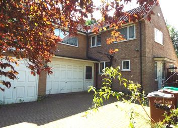 3 bed detached house for sale in Russell Drive, Wollaton, Nottingham, Nottinghamshire NG8