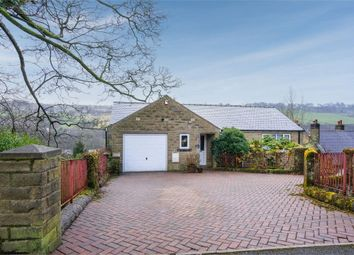Thumbnail 4 bed detached house for sale in Haugh End Lane, Sowerby Bridge, West Yorkshire