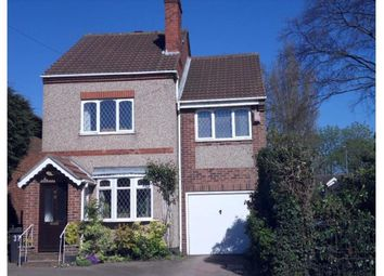 Thumbnail 4 bed detached house for sale in Bostocks Lane, Sandiacre, Sandiacre