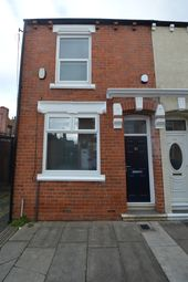 Thumbnail 3 bedroom terraced house to rent in Falmouth Street, Middlesbrough