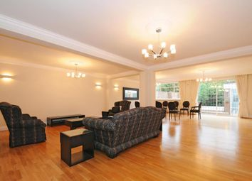 Thumbnail 7 bed detached house to rent in Hendon Avenue, Finchley N3,