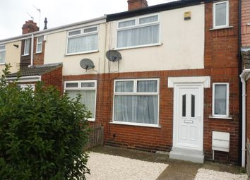 2 bed property to rent in Brooklands Road, Hull HU5