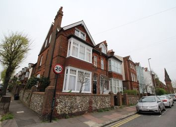 Thumbnail Studio to rent in Old Shoreham Road, Brighton