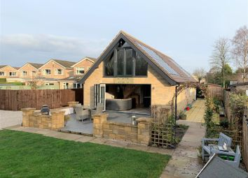 Sandringham Close, Haxby, York YO32. 3 bed detached house for sale