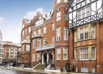 Thumbnail 3 bedroom flat to rent in Hans Crescent, Knightsbridge, London