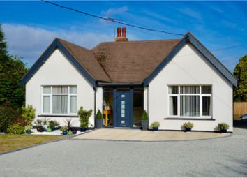 Thumbnail 2 bed detached bungalow for sale in Mill Hill, Nettleham