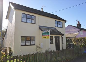 Thumbnail 3 bed property to rent in Debden, Saffron Walden, Essex