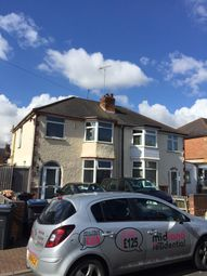 Thumbnail 4 bed semi-detached house to rent in Wesminister Road, Birmingham