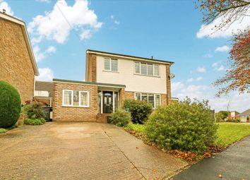 4 bed detached house for sale in Highfields, Nettleham, Nettleham LN2