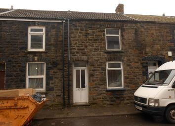 Thumbnail 3 bed terraced house for sale in 220 East Road, Tylorstown, Rhondda Cynon Taff