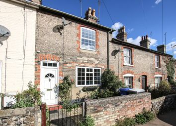Thumbnail 2 bed cottage for sale in Exeter Road, Newmarket