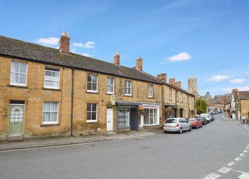 Thumbnail 3 bed cottage for sale in St. James Street, South Petherton