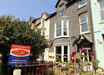 Thumbnail 2 bedroom flat for sale in Everton, Aberystwyth, Ceredigion
