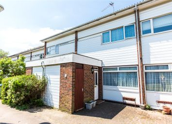 Thumbnail 2 bed terraced house for sale in Polebrook Road, Kidbrooke, London