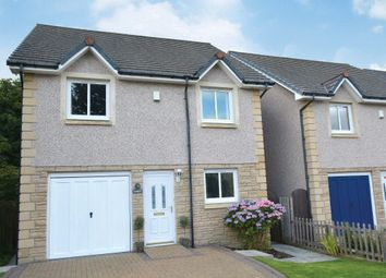 Thumbnail 4 bed detached house for sale in North Street, Clackmannan